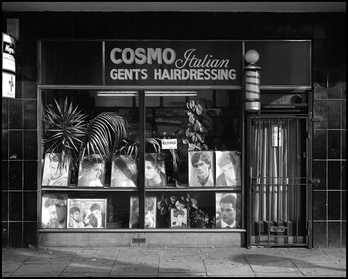 Cosmo Hairdressers